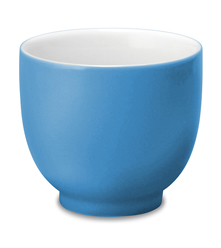 Tea Cup - 7oz Blue